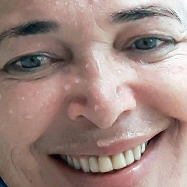 Tereza Souza - Oficial