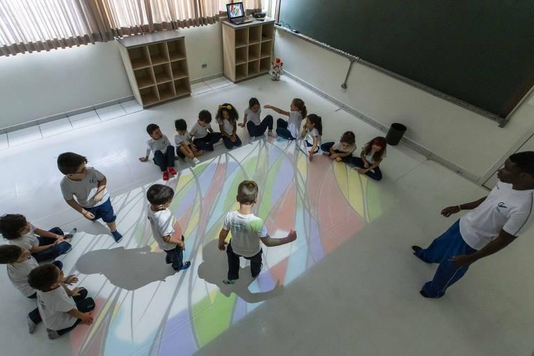 Base curricular infantil