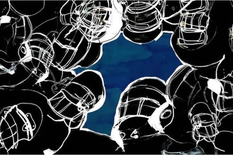 Trote violento: as agressões brutais e os abusos sexuais em rituais de iniciação no esporte estudantil