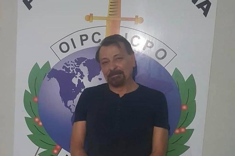 A trajetória conflituosa de Cesare Battisti no Brasil