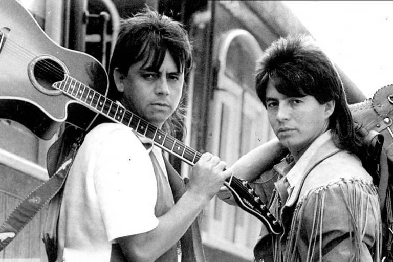 Quem gravou músicas de Paulo Sérgio Valle
