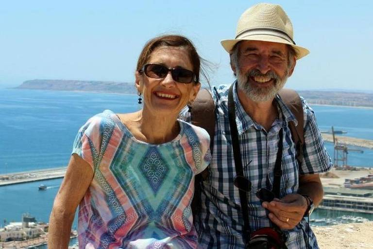 'Sabático da terceira idade': quem são as pessoas com mais de 60 que tiram um ano para curtir a vida