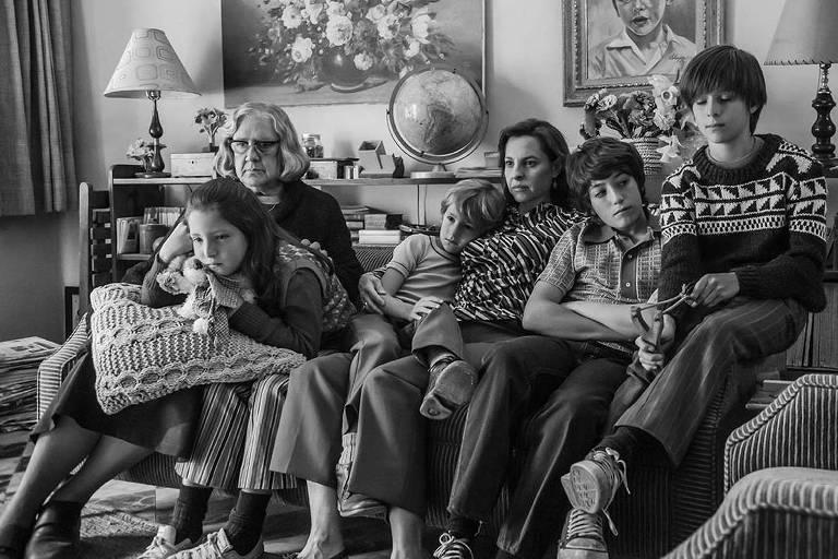 Os indicados ao Oscar de melhor filme estrangeiro em 2019