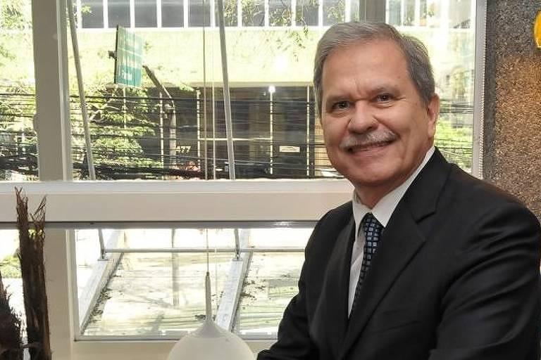 Alfredo Peres da Silva, que com seu trabalho a frente de entidades de trânsito e transporte ajudou a tornar o país mais seguro