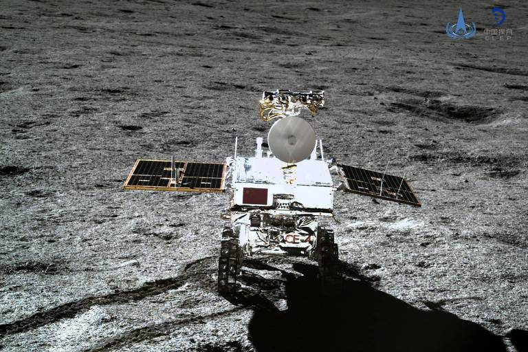 China na Lua