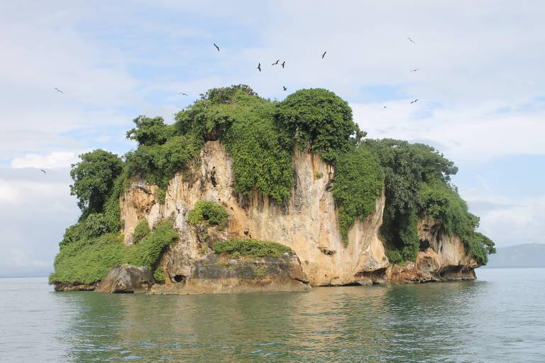 Costa norte da República Dominicana