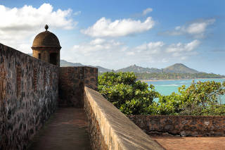 Fortaleza San Felipe, Puerto Plata, Dominican Republic, Caribbean