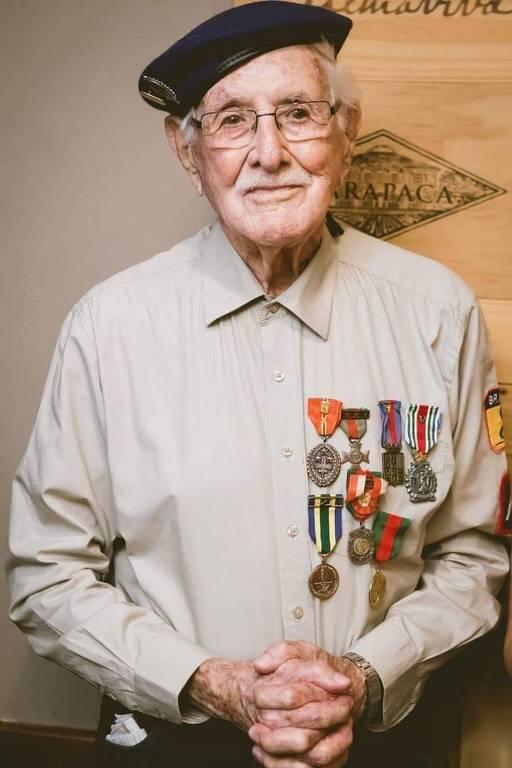 José Marino (1920-2018)