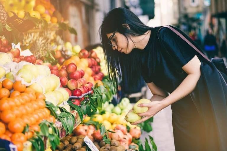 A 'dieta para saúde planetária', elaborada por cientistas, não elimina completamente a carne e os laticínios