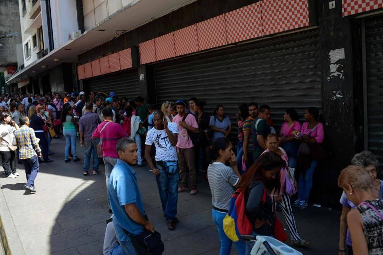 Cinco temas para entender a crise venezuelana