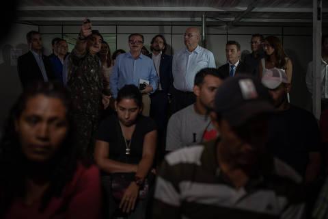 Governo Bolsonaro prorroga acolhida de venezuelanos em Roraima