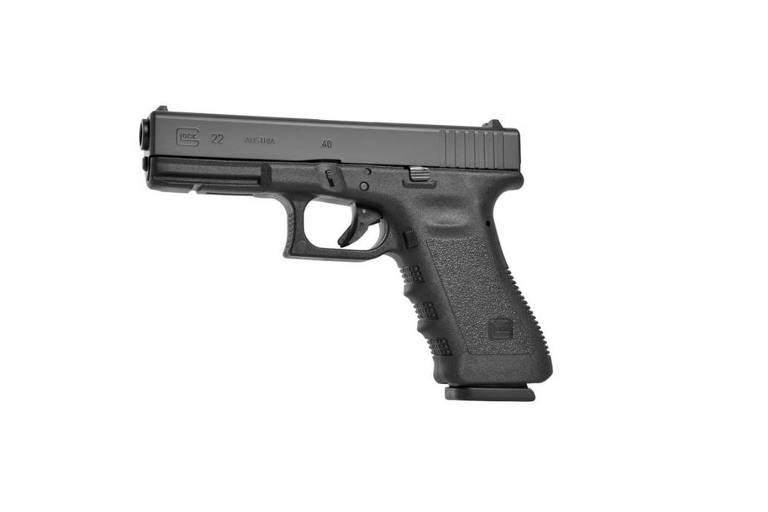 Pistola .40