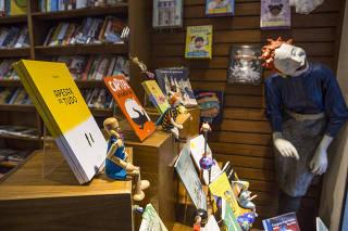 MPME Mensal - Pequenas livrarias