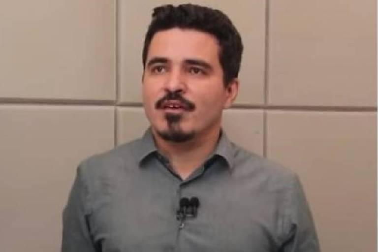 Murilo Resende Ferreira, diretor de avaliação da educação básica do Inep