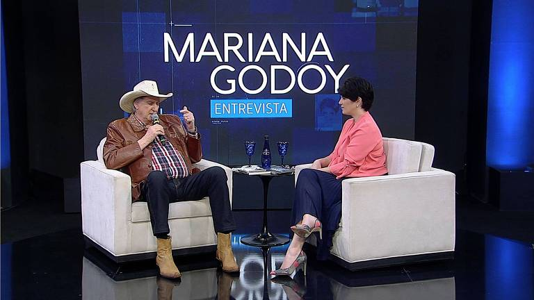 Mariana Godoy Entrevista - 2019