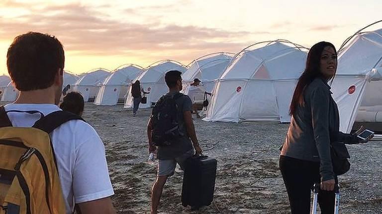 Fyre Festival: o evento para milionários em 'paraíso' que virou inferno e inspirou documentário da Netflix