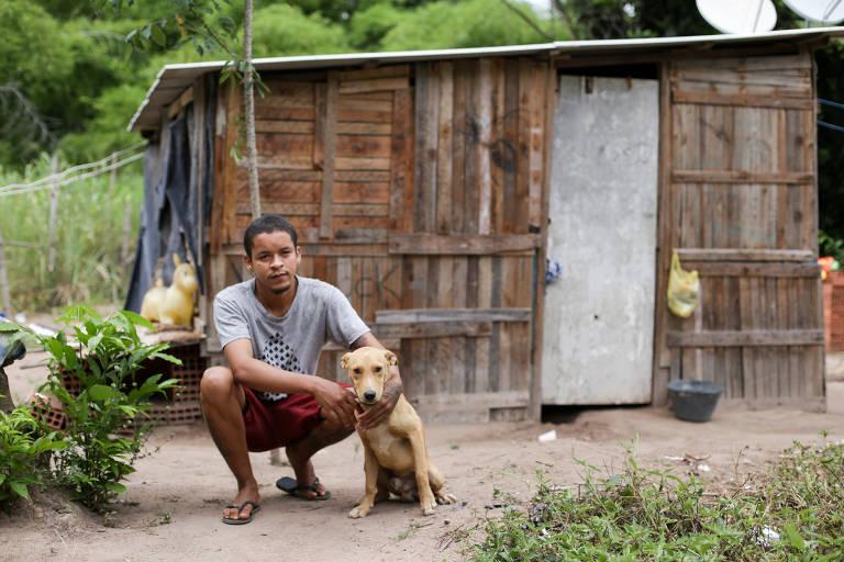Quilombolas na Bahia temem gestão Bolsonaro