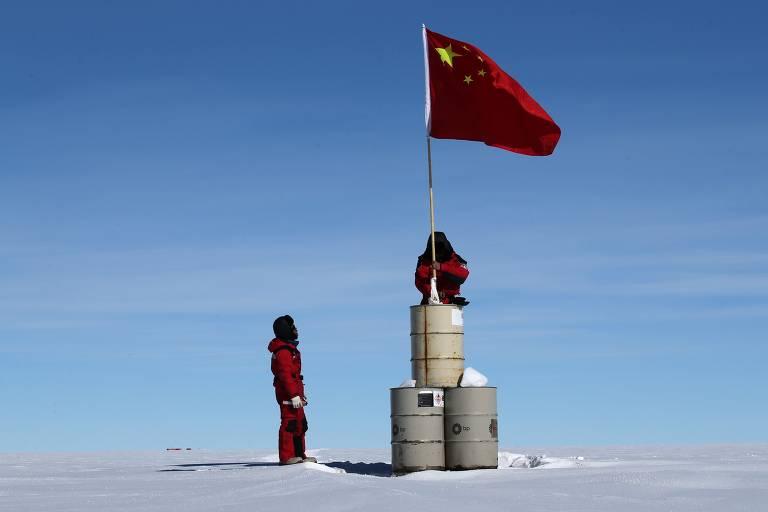 Ciência chinesa