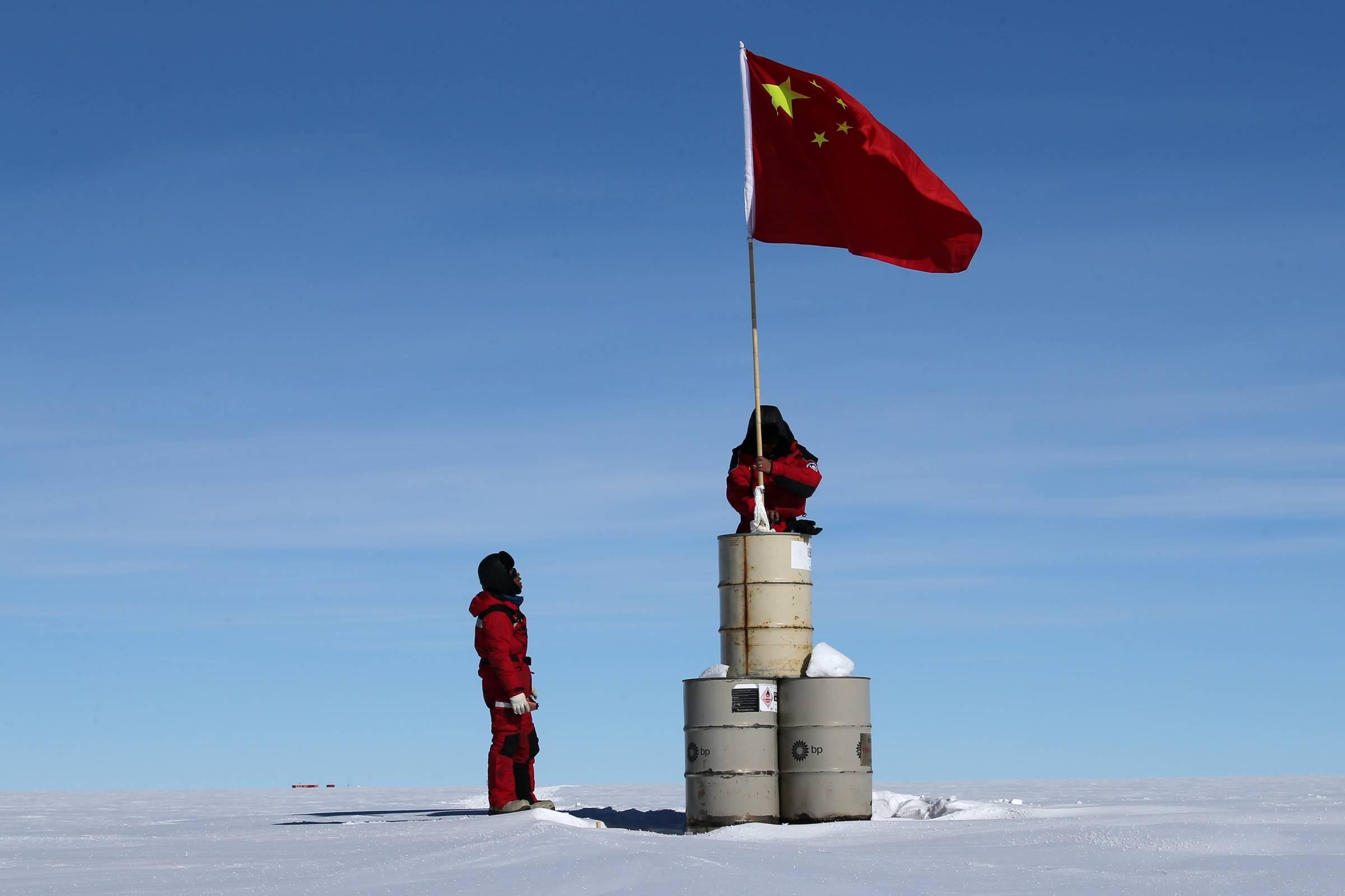 Ciência da China busca liderança, mas pressa e autoritarismo levam a desconfiança