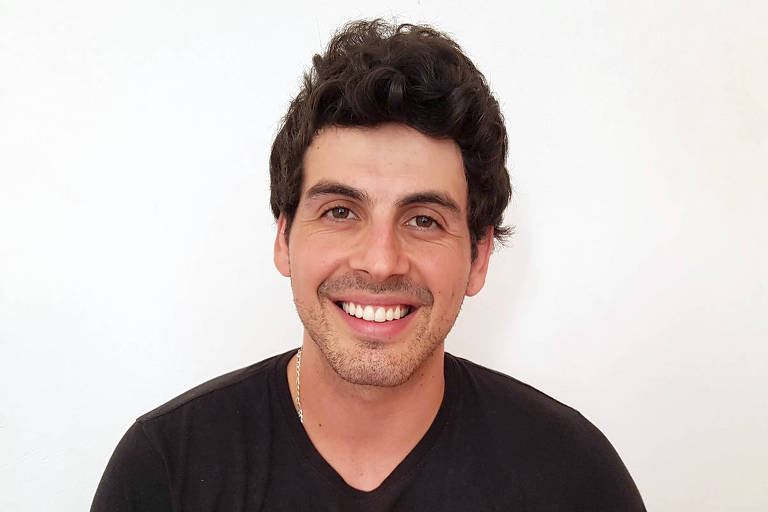 Maycon do BBB 19