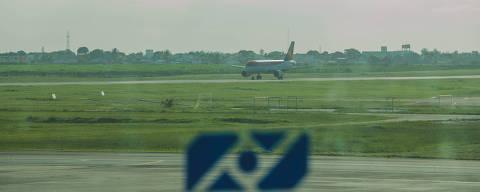 A Infraero cedeu 37 áreas nos últimos 5 anos para agricultura de subsistência no entorno do aeroporto de João Pessoa. Vamos lá fotografar essas plantações: de mandioca, abacaxi etc