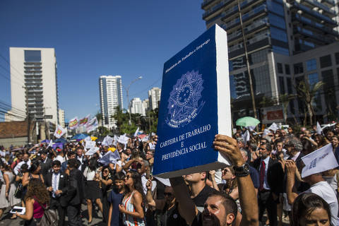 Proposta de reforma sindical acaba com registro e fiscalização do governo