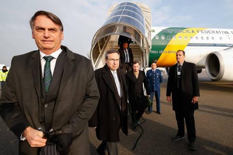 Gestão Bolsonaro planeja estrear nomeação de reitor com 2º colocado em lista
