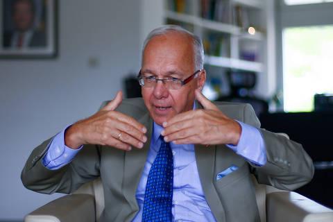 Exterior está apreensivo com Brasil sob Bolsonaro, diz embaixador alemão