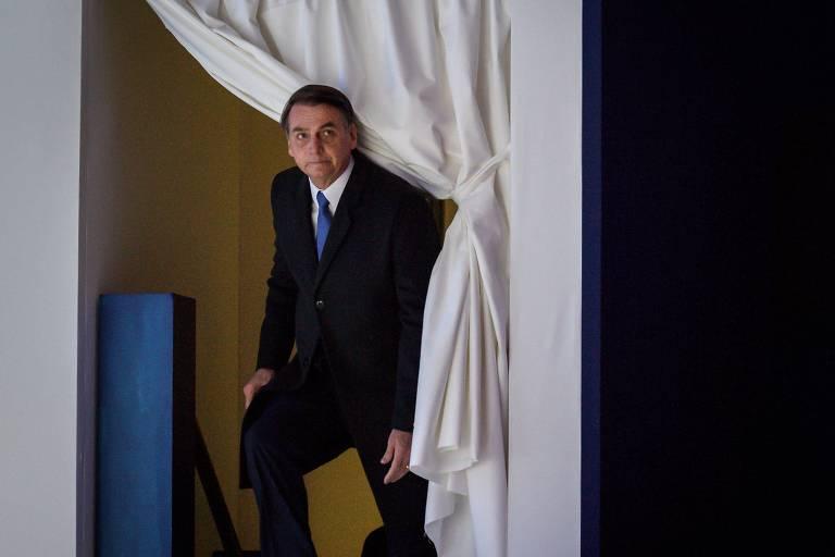 Mesmo com evento online, Bolsonaro evita Fórum Econômico Mundial de novo