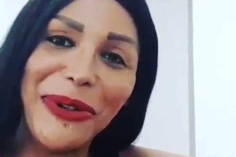 Luisa Marilac agradece apoio e pede fim de linchamento de Nego do Borel