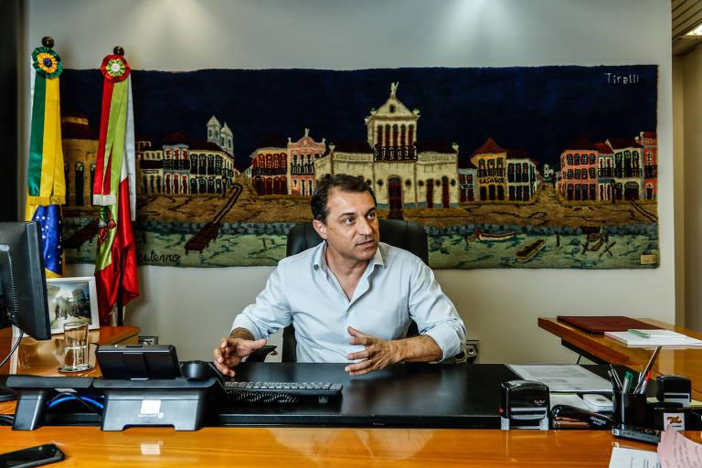Governadores do PSL nomeiam colegas de partido para o Executivo