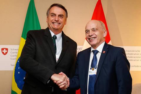Brasil depende das reformas para que empresários voltem a ter confiança, diz Bolsonaro