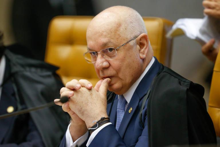 O ministro Teori Zavascki, que morreu em acidente de avião