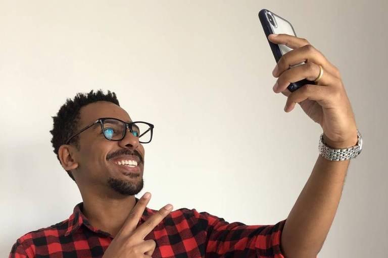 Viciados em celular