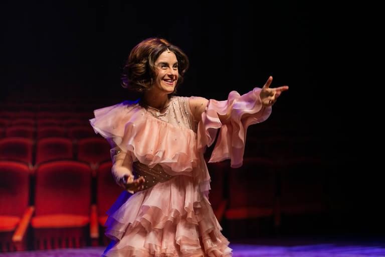 """Musical """"O Som e a Sílaba"""", com Alessandra Maestrini e Mirna Rubim"""
