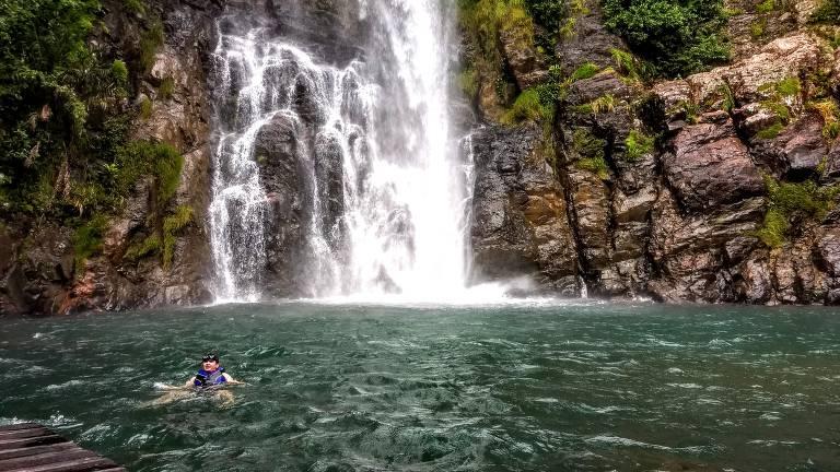 Com cachoeira e trilhas, cidades de MT são alternativas a Bonito no Pantanal