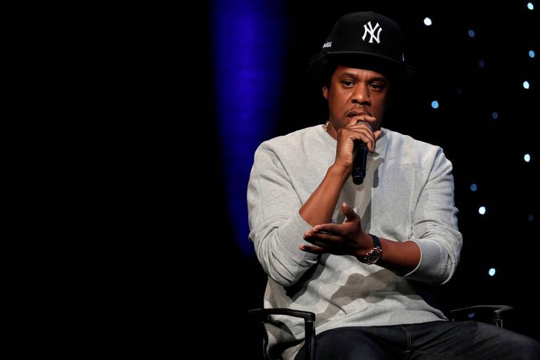 Com renda além do mundo da música, Jay-Z é o primeiro rapper bilionário do mundo