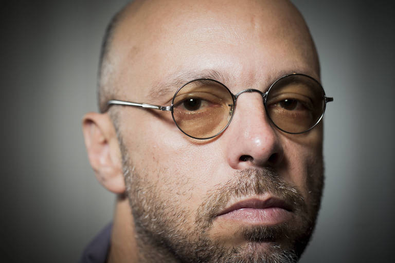O cineasta José Padilha