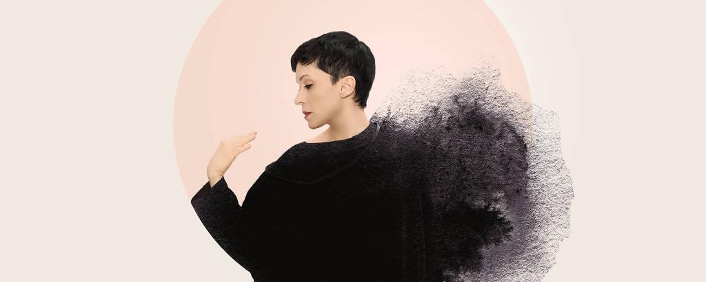 Patricia Marx lança o álbum