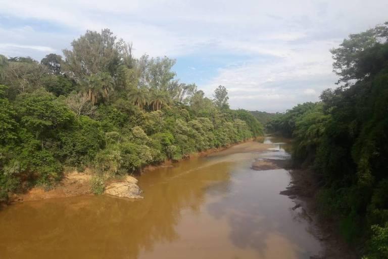 Barragens da Vale rompem e casas são atingidas em Brumadinho, na Grande BH
