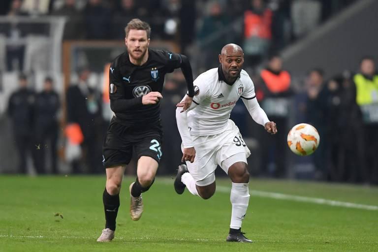 Reforços do Corinthians para 2019
