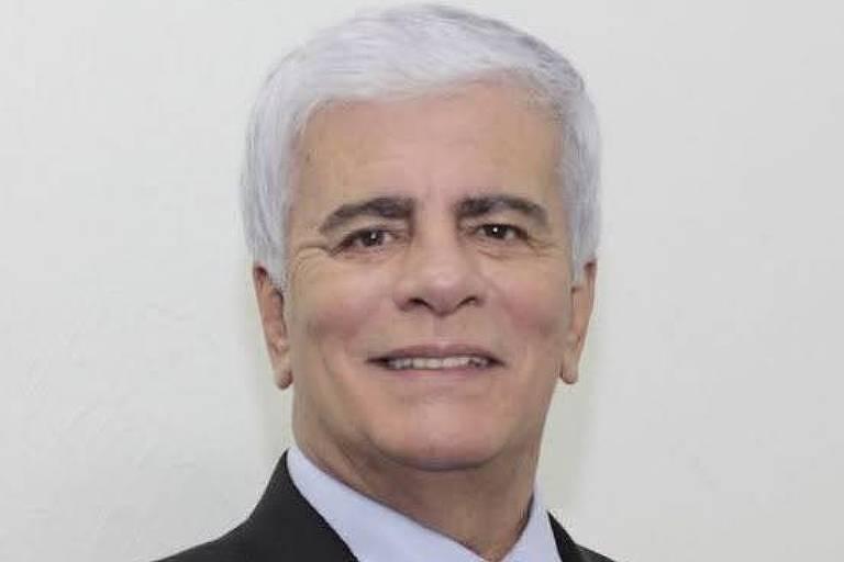 O deputado Wagner Montes