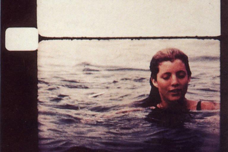 Cena de 'This Side of Paradise' (1999), de Jonas Mekas