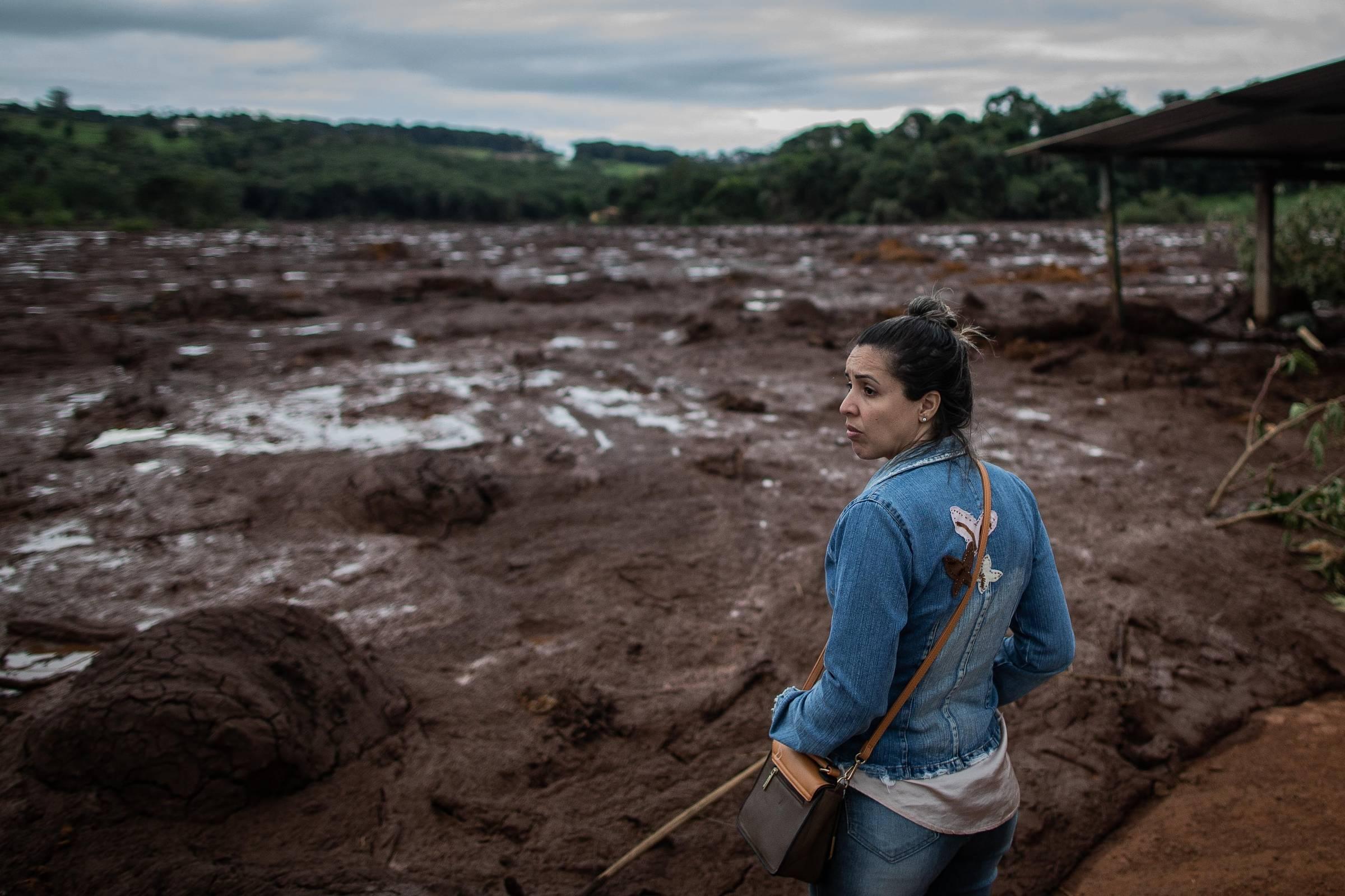 Tragedia Em Suzano Hoje Pinterest: 'Desastre De Brumadinho Deve Ser Investigado Como Um Crime