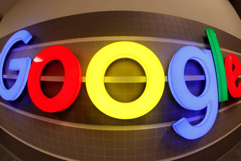 Logo do Google; empresa busca solucionar desigualdade. Nos EUA, negros respondem por menos de 2,5% das vagas