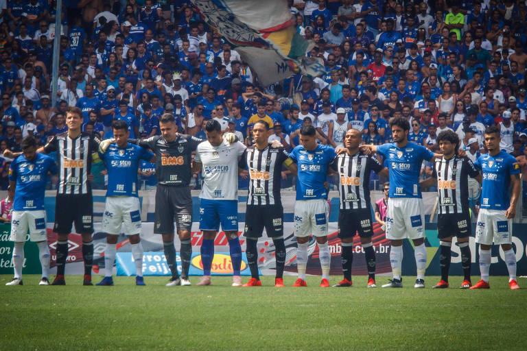 Clubes que assinaram contrato com a Globo