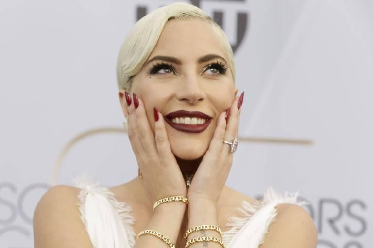8° lugar: Lady Gaga faturou US$ 39,5 milhões (R$ 163 milhões)
