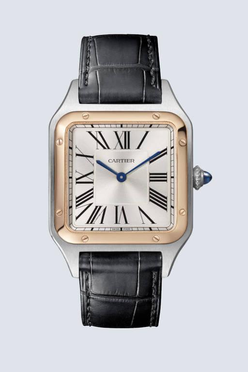 Relógio Santos-Dumont