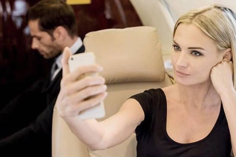 Empresa aluga jatinhos para cliente ostentar nas redes sociais