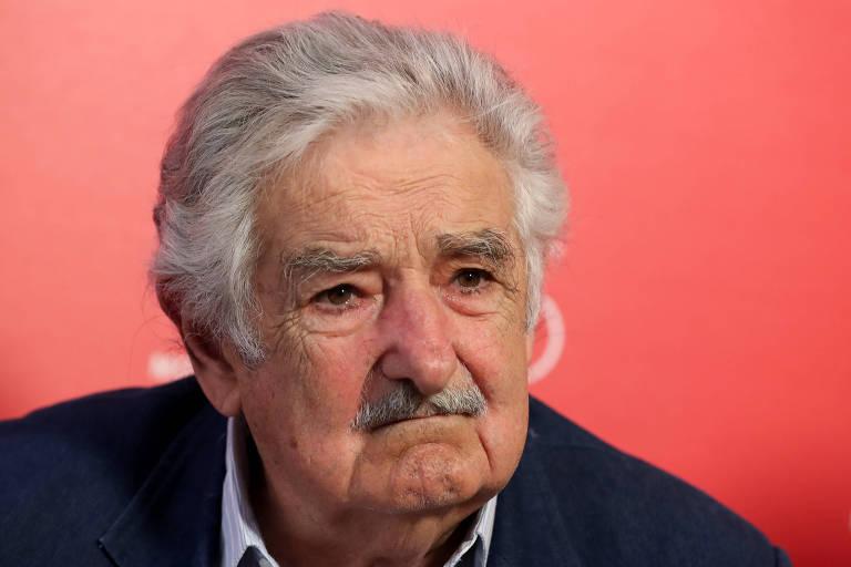 Mujica defende realização de eleições sob supervisão da ONU na Venezuela